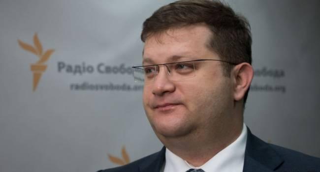 «Все, о чем мы предупреждали, сейчас сбывается»: Арьев объяснил растущий рейтинг партии Порошенко