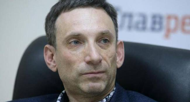 «Коррупция и бедность»: Портников рассказал, что спасет Украину от авторитаризма