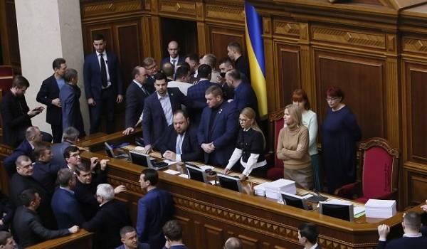 Тимошенко потребовала провести референдум по вопросу рынка земли