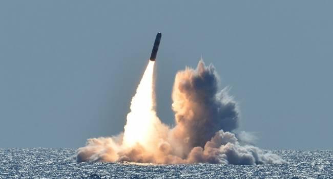 «Паніка в Росії»: В США почали активно готуватися до ядерного удару по агресору