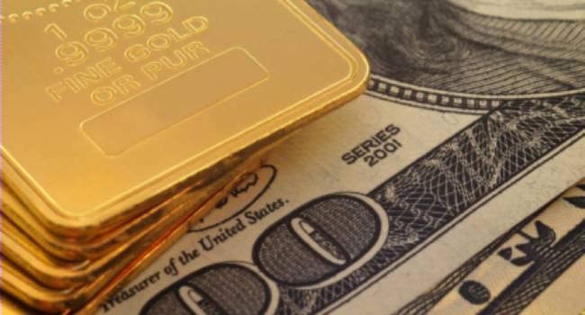 Блогер: Золотовалютные резервы Украины выросли, обновив 8-летний максимум