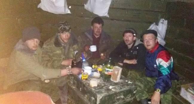 В ОРДО «через глід» почали масово гинути «офіцери ДНР»