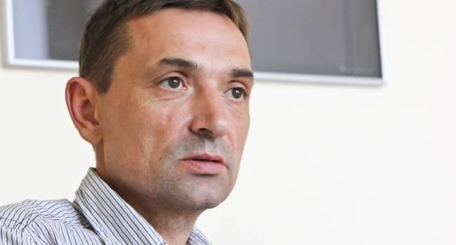 «Если не принимаешь ложь псевдопатриота Порошенко, значит, виноват в избрании Зеленского»: Гайдай указал на проблемы с мышлением у многих украинцев