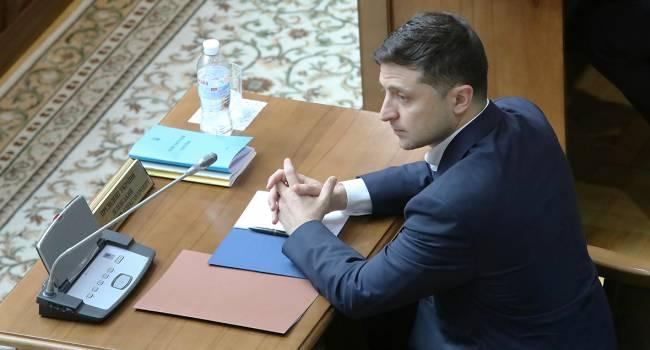 «Нашли!»: Зеленский озвучил резонансную информацию о прослушке Гончарука