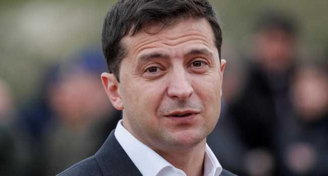 Зеленский, вступившись только за одну пенсионерку, обидел сотни тысяч украинцев, возмущающихся из-за платежек по газу - мнение