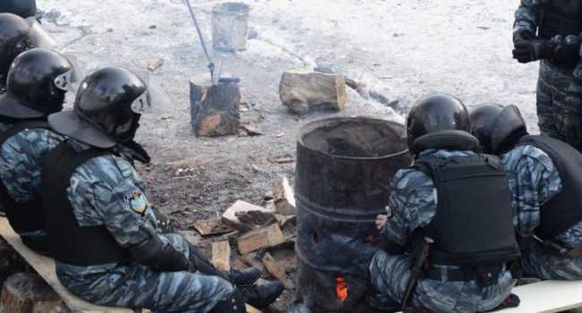 «Расследование преступлений на Майдане Независимости»: Под подозрение попал бывший следователь