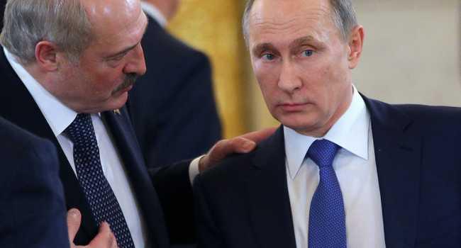 Орешкин: Путин прекрасно понимает, что Лукашенко блефует, и к очередной встрече  он уже подготовил какие-то козыри, которыми можно больно ударить президента Беларуси