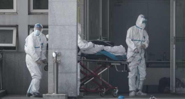 Коронавирус в Китае распространяет Дональд Трамп – росСМИ