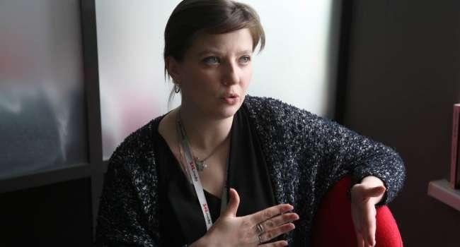 Журналист: заявление продюсера «1+1» ложится в парадигму того, каким привыкли воспринимать украинцев в России