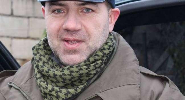 Доник: в Украине сейчас уже есть критическая масса людей, которые никогда не согласятся стать «однимнаротом»  с россиянами. Поэтому открытая война с РФ неизбежна