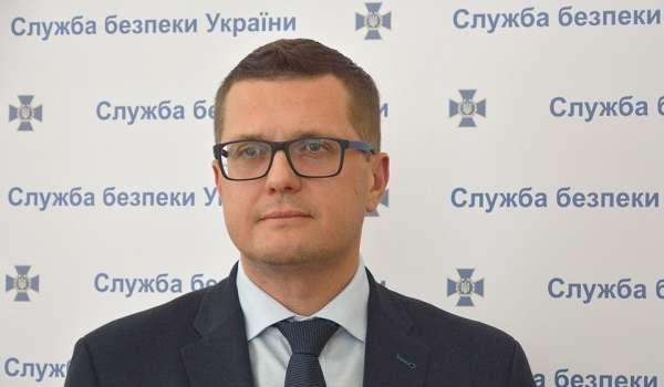 Обыски на канале «1+1»: главу СБУ Баканова пригласили на заседание комитета ВР