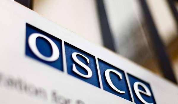 Украина, ЕС и США потребовали от России предоставления миссии ОБСЕ полного доступа в Крыму