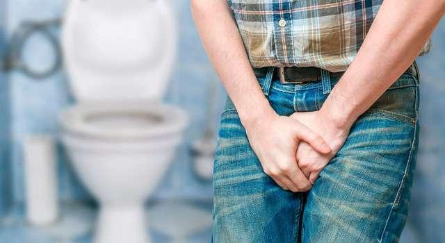 «Сильная боль с мучающими симптомами»: Заболевания мочеполовой системы у мужчин