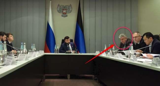 Ветеран АТО: назначение бывшего путинского чиновника «премьером ДНР» – это издевательство над нашей величайшей властью