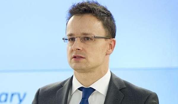 Сийярто рассказал о новых предложениях Будапешта по закону Украины об образовании
