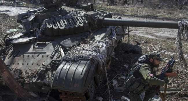 «Может продолжаться 30 лет»: журналист из Латвии спрогнозировал затяжной конфликт на Донбассе