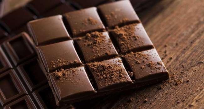 «Хотите владеть орлиным зрением?»: Шоколад воздействует положительно на глаза