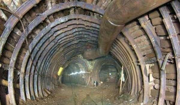 В Украине убыточные шахты будут закрыты, горнякам найдут новую работу