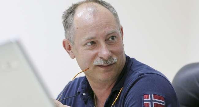 Жданов: Задача нового «премьер-министра» ДНР заключается в том, чтобы денно и нощно учить «таблицу  деления», и соблюдать ее от «а» до «я»