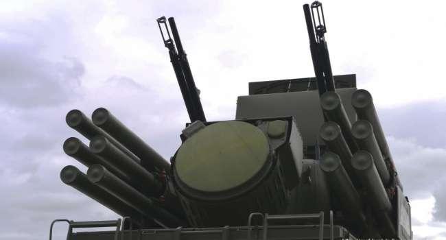 «Удар крылатыми ракетами»: Израиль «стер с лица земли» дивизион российских ПВО в Сирии