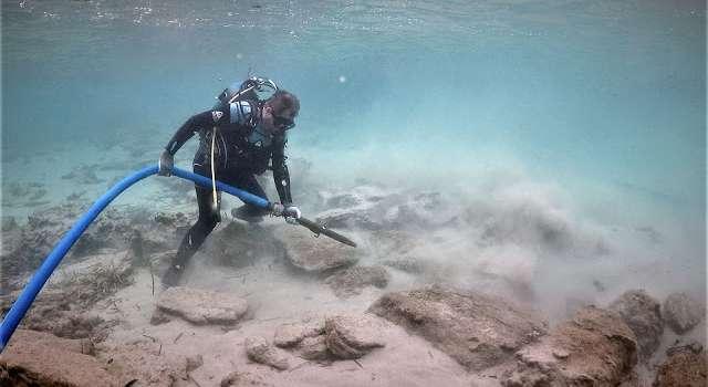 Древние кораблекрушения: вблизи острова Крит археологи обнаружили удивительные находки