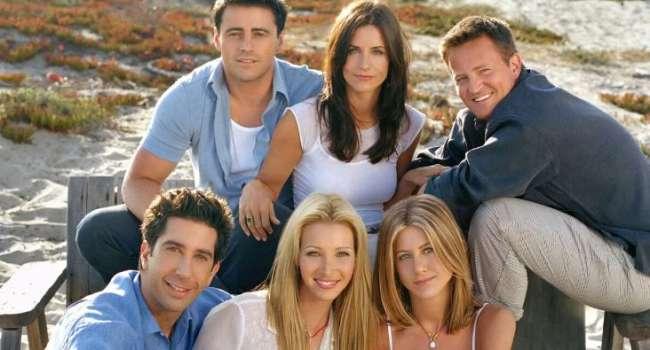 Поклонники в нетерпении: американский телеканал покажет новую серию «Друзей»