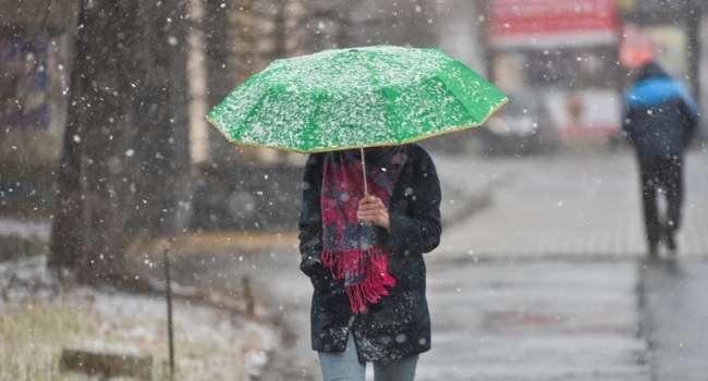 Снегопады и морозы: синоптики рассказали о погоде в ближайшие 10 дней