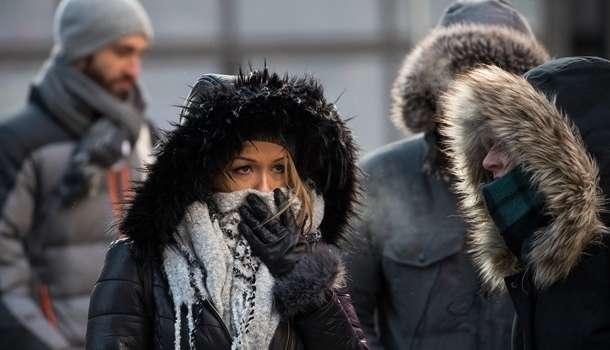 Местами до – 16: украинцев предупредили об ухудшении погоды