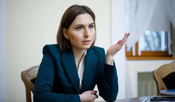 Новосад купила себе квартиру в Киеве за 900 тысяч гривен