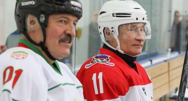 Портников: Путин упустил свой шанс 3 года назад, теперь Беларусь отказывается прощаться со своим суверенитетом