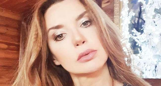 «Мать-героиня»: Оксана Марченко призвала своих поклонников быть добрее