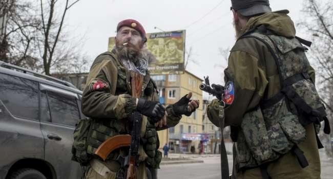 «Расстреляли прямо посреди Донецка»: В городе жестко ликвидировали членов местной «МГБ»