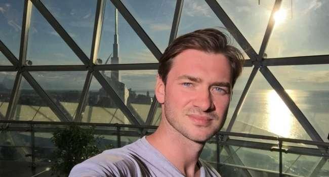 «В моей жизни было место кокаину»: Дмитрий Дикусар рассказал о своём опыте употребления наркотиков