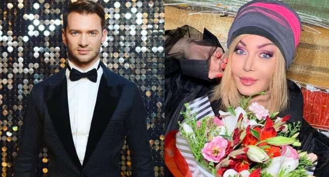 «Такая необыкновенная»: Дмитрий Дикусар в очередной раз восхитился личными качествами Ирины Билык