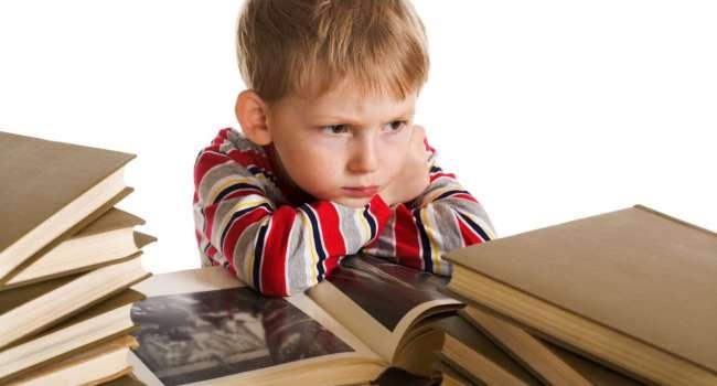 «Они не такие, как все!»: О том, как бороться с безразличием мальчиков к учебе