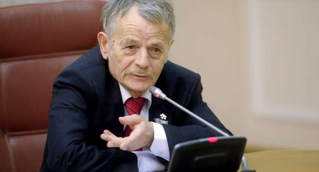 «Здесь все зависит от западных стран»: Джемилев заявил, что для возвращения Крыма нужно создать такие условия, чтобы в Кремле сами захотели сесть за стол переговоров