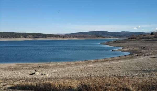 Россия заинтересована в поставках воды в оккупированный Крым с материковой Украины