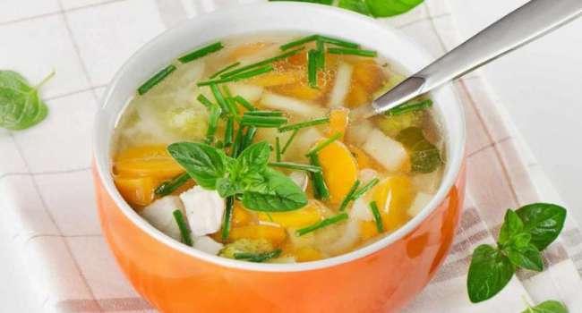 Три дня – и вы в форме: рецепт уникального супа для похудения