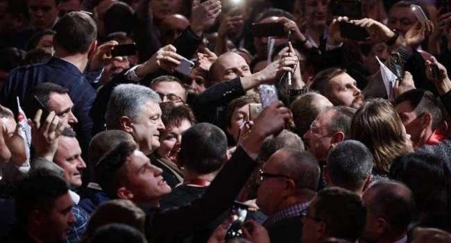 Павел Нусс объяснил, почему Зеленский пытается заблокировать участие Порошенко в Мюнхенской конференции по безопасности