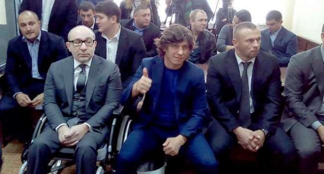 Нусс: главой офиса Зеленского стал человек, который до 2014-го обслуживал фракцию Партии регионов