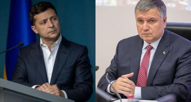 Нусс: извинений по «делу Шеремета» мало, должны быть написаны заявления Авакова и Зеленского