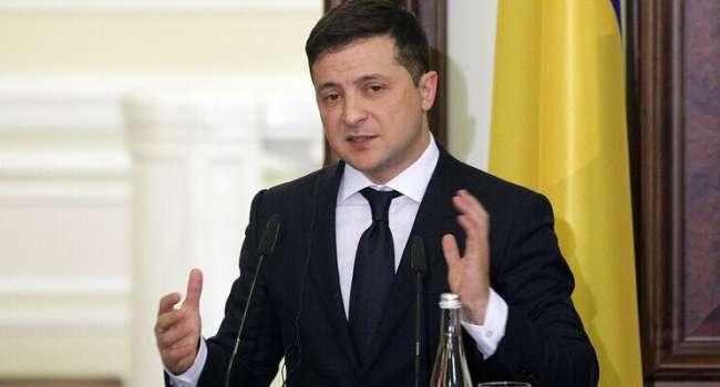 «Можно было и обезьяну посадить»: крымский политолог жестко прошелся по результатам работы Зеленского