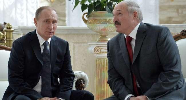 «Весь героизм сразу исчез»: политолог рассказал о поведении Лукашенко на встрече с Путиным