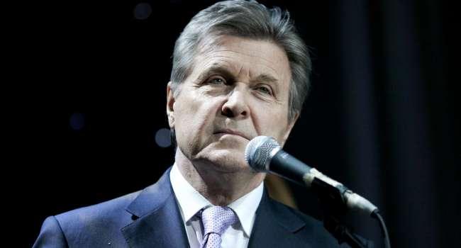 «Серьезной не назовешь»: Лещенко рассказал о своей пенсии