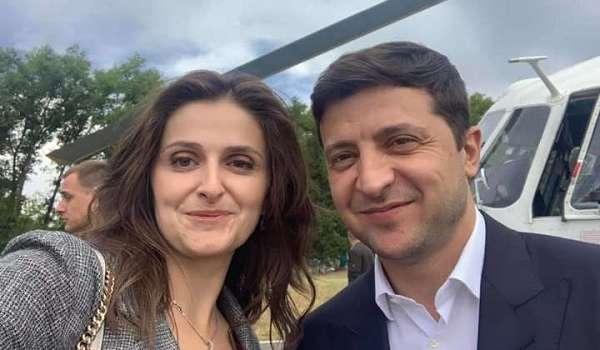 «Зеленский не обещал вернуть Крым»: в партии «Слуга народа» выступили со скандальным заявлением