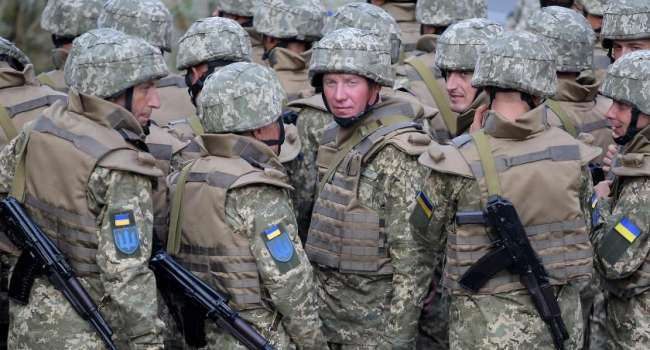 «Отказ от срочной службы в армии»: В Министерстве обороны пояснили ситуацию