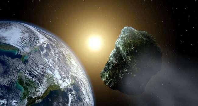 Это исключено: ученый рассказал о приближении гигантского астероида к Земле 15 февраля