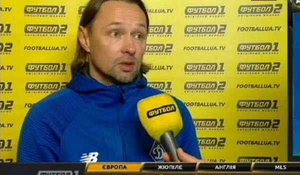 «Настоящий савецкий калхозник»: главного тренера «Динамо» в сети разнесли из-за русского языка