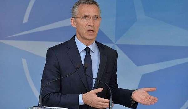 Столтенберг заверил, что НАТО продолжит политику сдерживания РФ