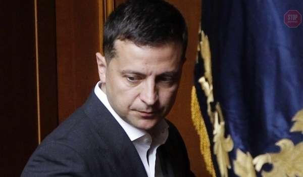 Стало известно, сколько украинцев готовы проголосовать за Зеленского